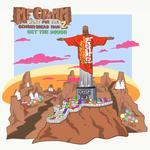 MF GRIMM - THE HUNT FOR THE GINGERBREAD MAN 2: GET THE DOUGH (VINYL)